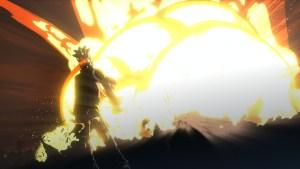 New Naruto Storm 4 – Mecha Naruto Screenshots