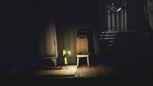 Little Nightmares's New Nine Deaths of Six (English Trailer) Is Some Creepy Ass $hit
