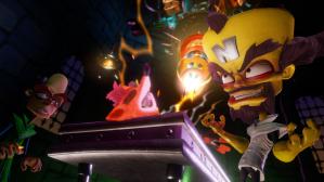 Crash Bandicoot N. Sane Trilogy Launches on PS4 June 30