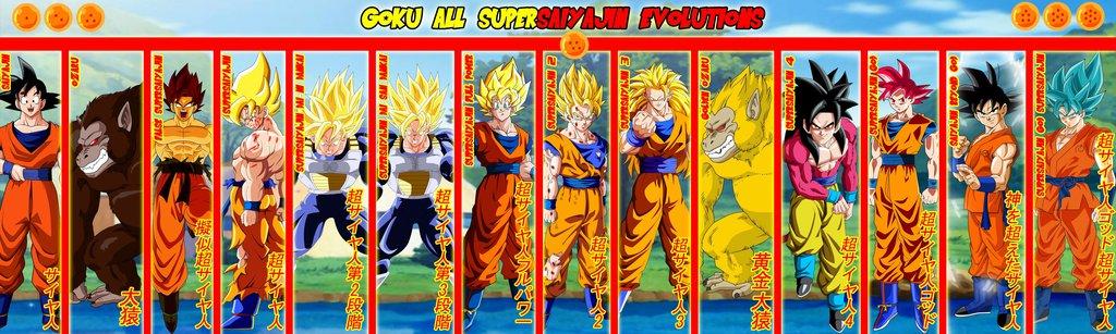 goku_all_supersaiyajin_evolutions_by_gonzalossj3-d7q7juu