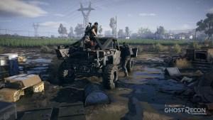 Tom Clancy's Ghost Recon Wildlands Open Beta Coming 23.02.17