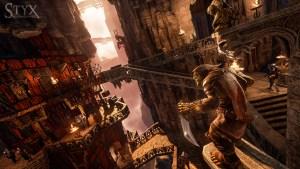 Styx: Shards of Darkness – Developer Cyanide Explain The Making Of The Goblin