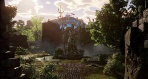 Ashes of Creation – A New MMORPG With Innovative Sandbox Concepts