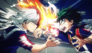 My Hero Academia Season 2: Episode 18 – Cavalry Battle Finale Review