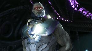 Injustice 2 – Introducing Darkseid Trailer