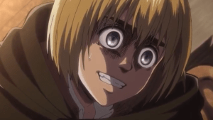 Attack On Titan Season 2 Episode 11 (36) – Charge Review