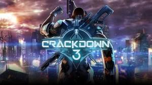 Crackdown 3 E3 2017 Trailer, Launches November 7