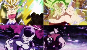 Dragon Ball Super Episode 93 – The Birth of Kale & The Return of Frieza Review