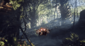 Anthem Official #E32017 Gameplay Reveal