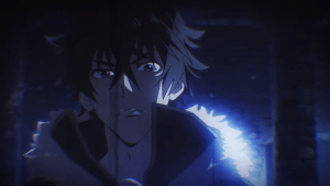 The Rising of the Shield Hero PV Trailer