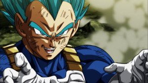 Vegeta Achieves Perfected Super Saiyan Blue? Dragon Ball Super Episode 122 Did Vegeta Justice!
