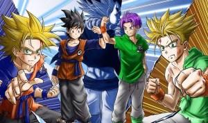 Dragon Ball Super Should Follow In Boruto: Naruto Next Generations's Footsteps