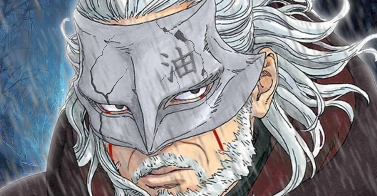 Is Jiraiya Back In Boruto Naruto Next Generation Is Koshin