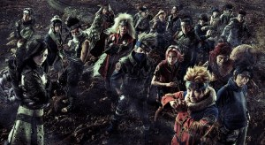 My Thoughts On The Live Action Naruto Movie – The Director Seems To Care