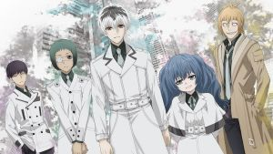 Tokyo Ghoul: re – First Impression