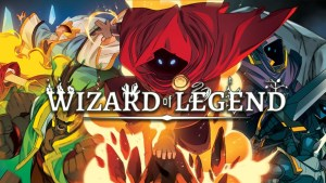 Wizard of Legend On The Nintendo Switch First Impression