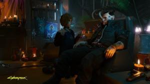Cyberpunk 2077 Is The True Definition Of Next Gen Gaming!