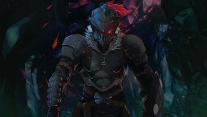 Goblin Slayer – A Dark Fantasy Tale About  Viciously Slaying Goblins.
