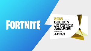 """Fortnite Did NOT Deserve Nor Was It Qualified To Win The Golden Joysticks Awards For """"Ultimate Game of The Year 2018""""!"""