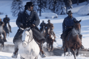 Red Dead Redemption 2 Review: This Game's Got A Brilliant Plan, It Just Needs Your Money!