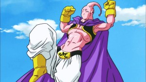 """Majinn Buu Will Lead The Next Arc Called """"Galactic Patrol Prisoner"""" In Dragon Ball Super! Oh, & Goku Gets KNOCKED OUT BY A DAMM LASER GUN AGAIN, Yeah!"""