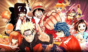 New Shonen Jump Evolves To Bring Legitimate Manga To Everyone With A New Membership!
