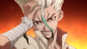 Dr. Stone  – Official PV Trailer 1: A Science-Fiction Adventure That Follows Two Boys Struggle To Revive Humanity!