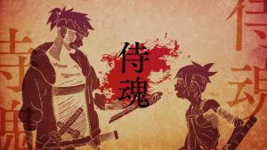 Samurai 8: Hachimaruden – A New Science-Fiction Series By Kishimoto, Creator Of Naruto!