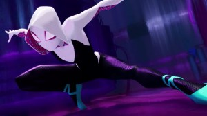 Spider-Man: Into the Spider-Verse Is Now A Oscar Contender!?!