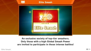 How To Unlock Elite Smash Mode & How Does GSP Actually Work In Super Smash Bros Ultimate?