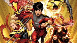 Shang-Chi En-route To Join The Marvel Cinematic Universe!