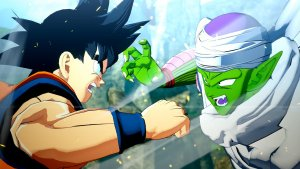 Dragon Ball Game Project Z: Action RPG developed by CyberConnect2 First Trailer Is Here & It Looks Great