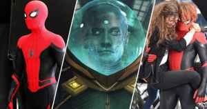Spider-Man: Far From Home | Teaser Trailer Is Here & I Got Some Concerns About It!