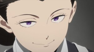 THE PROMISED NEVERLAND Episode 8 – 021145: REVIEW
