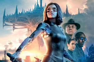 Alita: Battle Angel In 3D Was Surprisingly Pretty Good! Here's My Review!