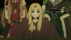 The Rising of the Shield Hero Episode 6 – A New Party Member, Filo!: Review