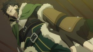 The Rising of the Shield Hero Episode 12 : Bow Down, King! – Review