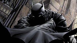 Should DC's Batman Kill His Enemies?