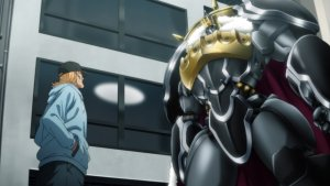 One-Punch Man Season 2 Episode 1 – Return of the Hero: REVIEW!