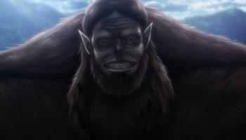 Attack on Titan Season 3 Episode 54 – Hero Review