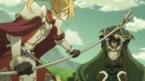 The Rising of the Shield Hero Episode 18 – A Conspiracy Linked: Review!