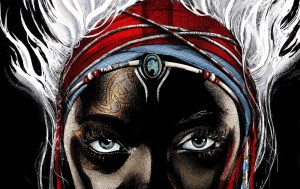 """Lucasfilm To Adopt Best-Selling Novel """"Children of Blood and Bone""""! For Disney!"""