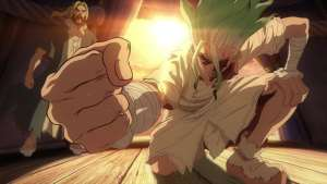 Dr. STONE Episode 15 – The Culmination of Two Million Years Review