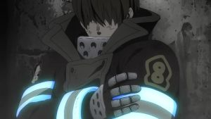 Fire Force Episode 20 – Wearing His Pride Review
