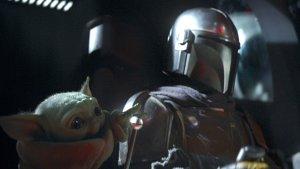 What Makes The Mandalorian & Baby Yoda So Good Thus Far?