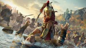 I Hate The Gender-Options In These Assassin's Creed Games! Ubisoft Should Leave That Trend Behind After Assassin's Creed Valhalla!