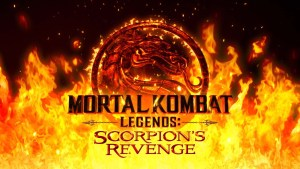 An Animated Mortal Kombat Film Is In The Works At Warner Bros! Mortal Kombat Legends: Scorpion's Revenge To Hit Theaters 2020!