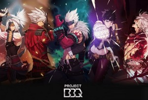 What Is Project BBQ? A New 3D Anime MMORPG Dungeon Fighter Online Game Exclusive For PC!
