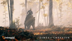 Ashes Of Creation: Development Update + Alpha One Early Preview!