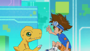 Digimon Adventure Remake Episode 1 Made A Great First Impression!